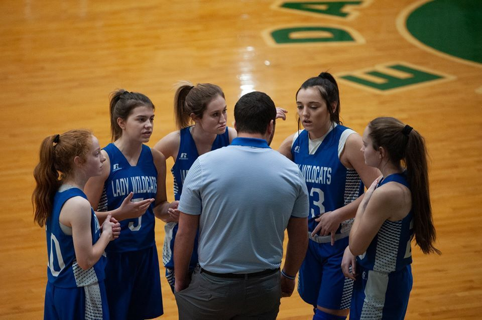 Jr. Lady Wildcats advance to district finals