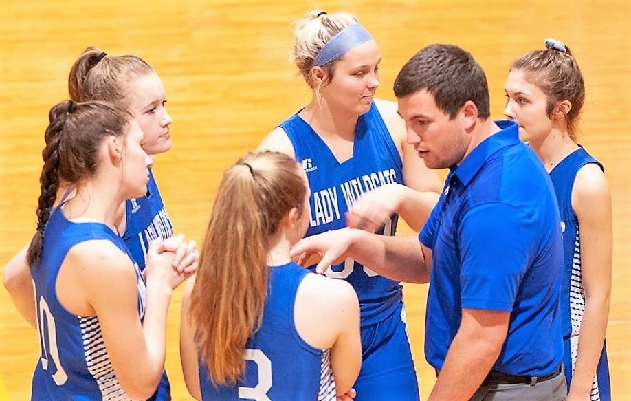 Lady Wildcats power through Western Yell County