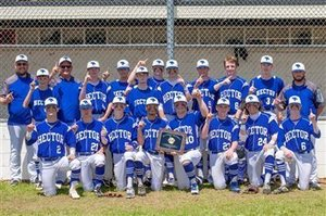 Hector Wildcats win 2A-4 District tournament